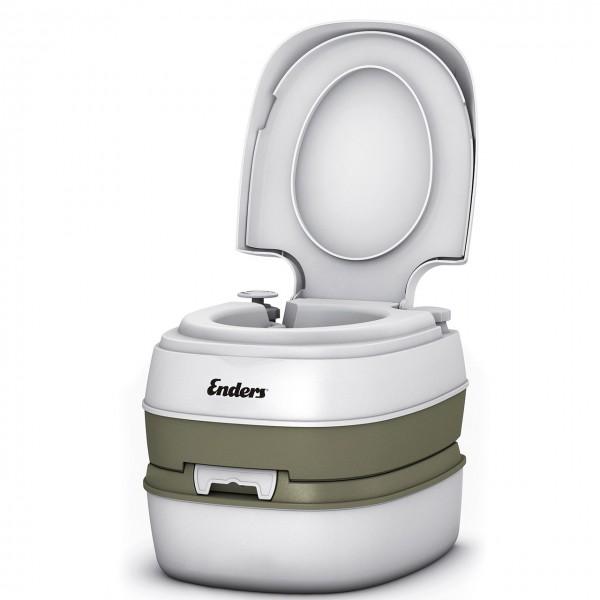 Draagbaar toilet Comfort